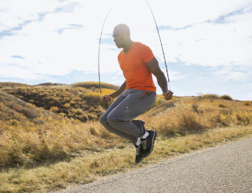 Surprising Benefits Of Jump Rope